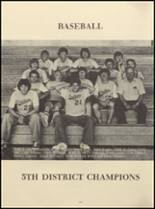 1977 Snake River High School Yearbook Page 116 & 117