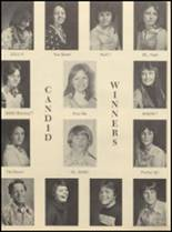 1977 Snake River High School Yearbook Page 120 & 121