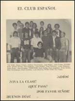 1977 Snake River High School Yearbook Page 124 & 125