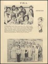 1977 Snake River High School Yearbook Page 126 & 127