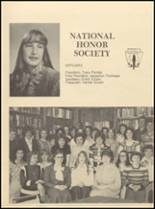 1977 Snake River High School Yearbook Page 134 & 135