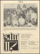 1977 Snake River High School Yearbook Page 140 & 141