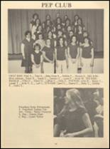 1977 Snake River High School Yearbook Page 142 & 143