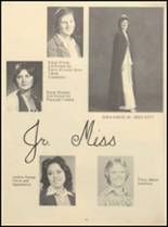 1977 Snake River High School Yearbook Page 156 & 157
