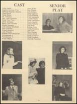 1977 Snake River High School Yearbook Page 158 & 159