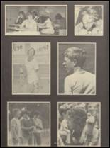 1977 Snake River High School Yearbook Page 160 & 161