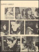 1977 Snake River High School Yearbook Page 162 & 163
