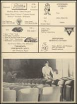 1977 Snake River High School Yearbook Page 174 & 175
