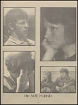 1977 Snake River High School Yearbook Page 176 & 177