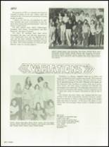 1982 Crescent Valley High School Yearbook Page 24 & 25