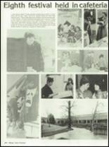 1982 Crescent Valley High School Yearbook Page 32 & 33
