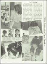 1982 Crescent Valley High School Yearbook Page 40 & 41