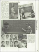 1982 Crescent Valley High School Yearbook Page 42 & 43