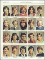 1982 Crescent Valley High School Yearbook Page 60 & 61
