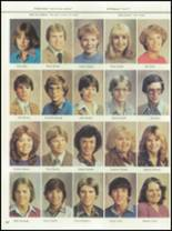 1982 Crescent Valley High School Yearbook Page 64 & 65