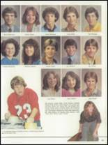 1982 Crescent Valley High School Yearbook Page 66 & 67