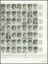 1982 Crescent Valley High School Yearbook Page 68 & 69
