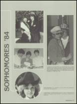 1982 Crescent Valley High School Yearbook Page 74 & 75
