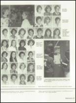 1982 Crescent Valley High School Yearbook Page 78 & 79