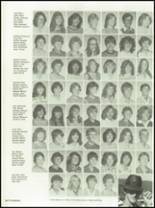 1982 Crescent Valley High School Yearbook Page 88 & 89