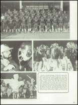 1982 Crescent Valley High School Yearbook Page 90 & 91