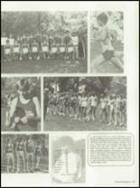 1982 Crescent Valley High School Yearbook Page 100 & 101