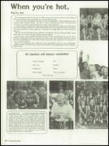 1982 Crescent Valley High School Yearbook Page 102 & 103