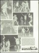 1982 Crescent Valley High School Yearbook Page 106 & 107
