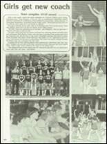 1982 Crescent Valley High School Yearbook Page 108 & 109
