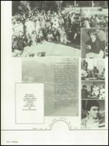 1982 Crescent Valley High School Yearbook Page 116 & 117