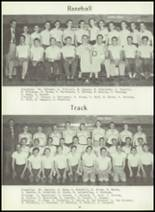 1957 Dimondale High School Yearbook Page 32 & 33