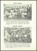 1957 Dimondale High School Yearbook Page 46 & 47
