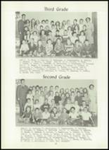 1957 Dimondale High School Yearbook Page 48 & 49