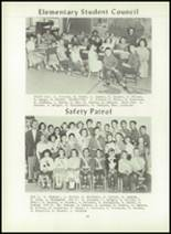 1957 Dimondale High School Yearbook Page 50 & 51