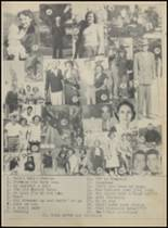1953 Mountain Pine High School Yearbook Page 12 & 13