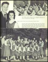 1957 Our Lady of the Valley High School Yearbook Page 16 & 17