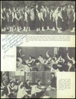 1957 Our Lady of the Valley High School Yearbook Page 28 & 29