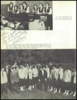 1957 Our Lady of the Valley High School Yearbook Page 32 & 33