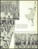 1957 Our Lady of the Valley High School Yearbook Page 40 & 41