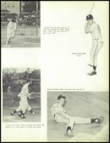 1957 Our Lady of the Valley High School Yearbook Page 50 & 51