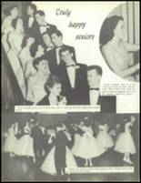 1957 Our Lady of the Valley High School Yearbook Page 56 & 57