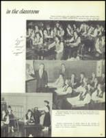 1957 Our Lady of the Valley High School Yearbook Page 66 & 67