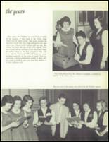 1957 Our Lady of the Valley High School Yearbook Page 72 & 73
