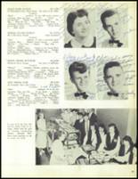 1957 Our Lady of the Valley High School Yearbook Page 102 & 103