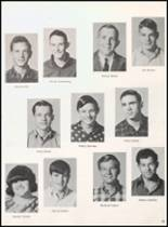1968 Reagan County High School Yearbook Page 44 & 45