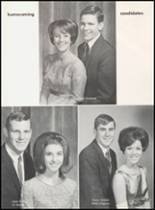 1968 Reagan County High School Yearbook Page 74 & 75