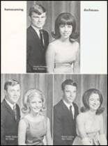 1968 Reagan County High School Yearbook Page 76 & 77