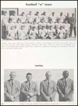 1968 Reagan County High School Yearbook Page 84 & 85
