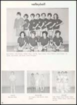 1968 Reagan County High School Yearbook Page 96 & 97