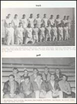 1968 Reagan County High School Yearbook Page 100 & 101